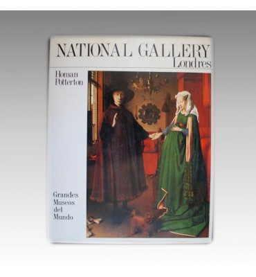 NATIONAL GALLERY LONDRES.